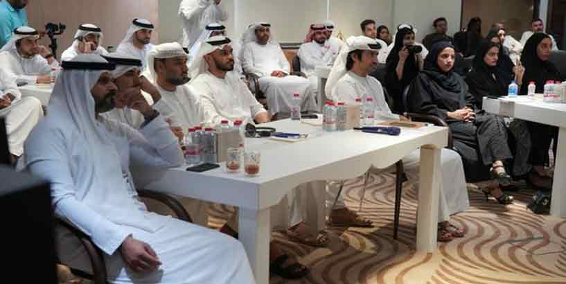 DUBAI PRESS CLUB HOLDS JOINT WORKSHOP WITH ARAB NEWS ON NEWSROOM MANAGEMENT