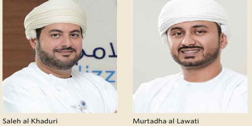 ALIZZ ISLAMIC BANK PROMOTES OMANIS TO SENIOR POSITIONS