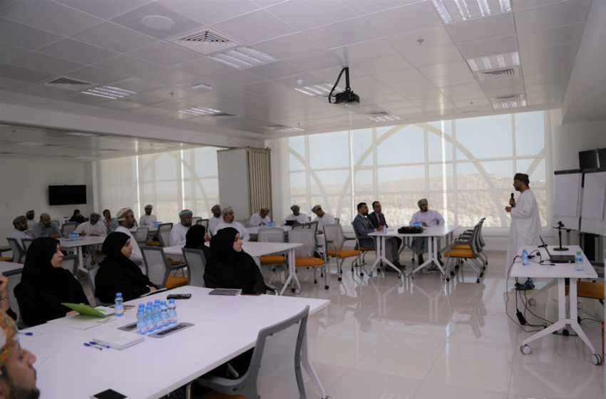TRC WORKSHOP FOCUSES ON TECHNOLOGY TRANSFER OFFICES