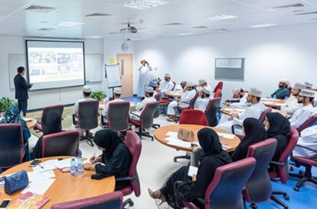 Shell Intilaaqah workshops raise awareness on entrepreneurship