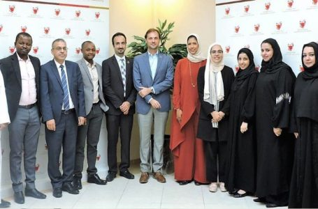 Bahrain's iGA conducts workshop on UN Sustainable Development Goals