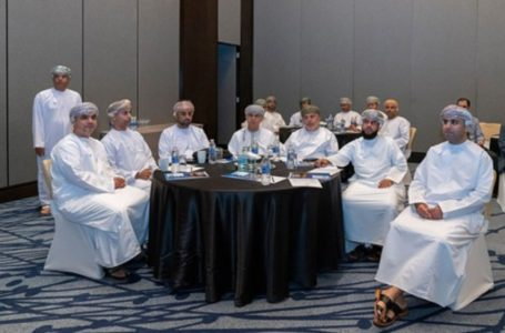 Madayn holds workshop on management challenges