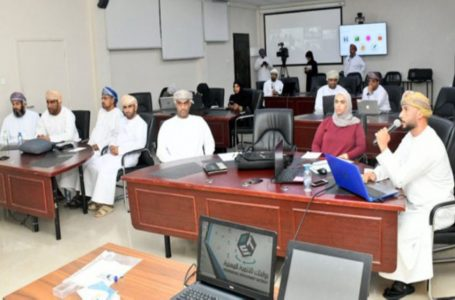 Workshop on cyber security activities held