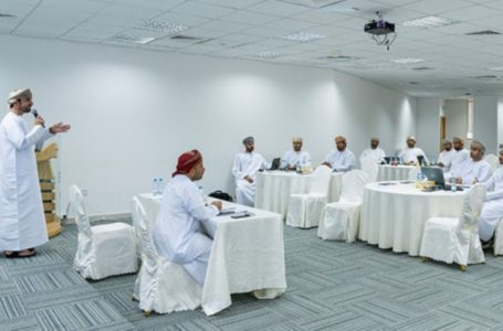 Madayn organises workshop on Masar services