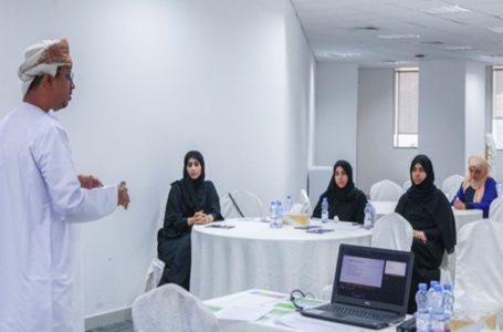 Madayn Industrial Academy organises workshop on coaching