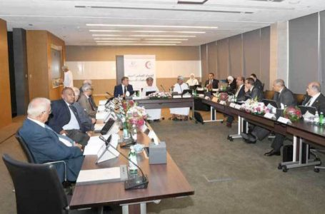 ABHS meeting reviews activities, future programmes