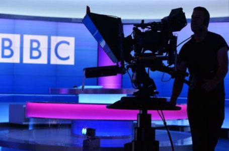 BBC News suspends 450 job cuts to ensure Covid-19 coverage