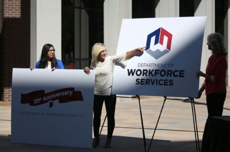 Workforce Services launches virtual workshop for laid-off workers